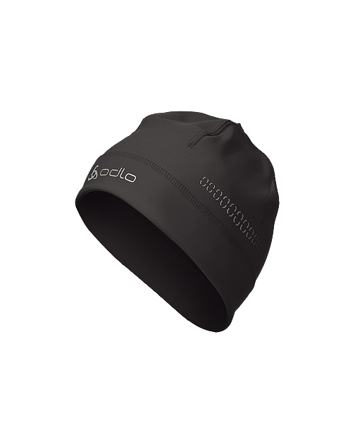 Odlo Hat Polyknit Running black 775580-15000