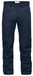 Fjällräven High Coast Trousers Zip-Off