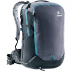 Deuter Giga Bike EL graphite-black