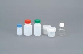 Nalgene Dosensets 6 Teile, PE/Lexan, 60g