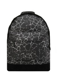 Mi-Pac Backpack Cracked