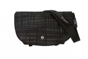 Crumpler Holy Grid Hairy Lee deep black
