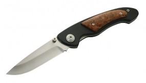Herbertz Einhand-Messer Wurzelholz 11 cm