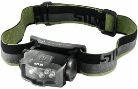 Silva Stirnlampe Ranger
