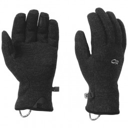 Outdoor Research Mens Flurry Sensor Gloves