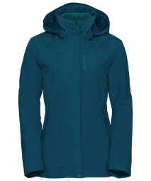 Vaude Womens Kintail 3in1 Jacket IV
