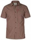 Fj�llr�ven Svante Shirt SS, Comfort Fit