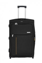 Travelite Flair II 2-Rad Trolley M 64 cm