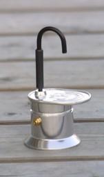 Relags Espresso Maker Alu 1 Tasse