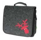 Haberland Lifestyle & Fashion-Tasche ET3890 Twist2000-Befestigung