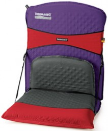 Thermarest Compack Chair - Pomegranate