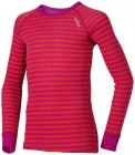 Odlo Kids Shirt L/S Crew Neck Warm