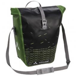 Vaude Aqua Back Print Single black/green