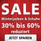 Großer Winter-Rabatt 2014