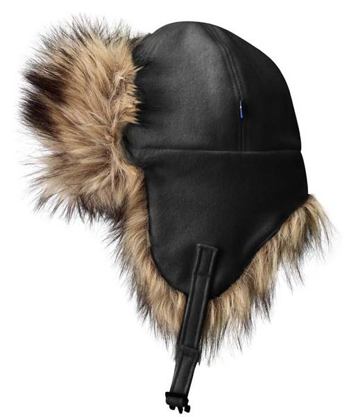 Fjällräven Wool Heater black XL