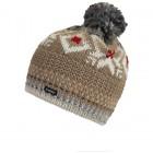 Eisbär Darlington Pompon Mütze