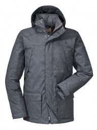 Schöffel Insulated Jacket Opdal1