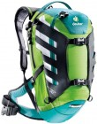 Deuter Attack 20 Limited Edition 2015 inkl. Raincover
