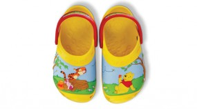 Crocs Winnie the Pooh & Friends Cstm