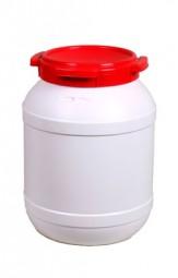 Relags Weithalstonnen, rund, 26 Liter
