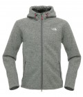 The North Face M Zermatt Full Zip Hoodie Auslaufmodell