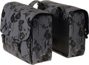 Basil Elegance Doppeltasche