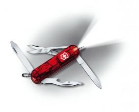 Victorinox Midnite Manager Kompakttaschenmesser