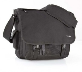 Travelite Basics Messenger Tasche