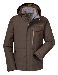 Schöffel ZipIn Jacket Imphal