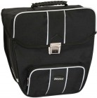 Haberland Einzeltasche Safe ET9716 16L Twist2000-Befestigung, schwarz