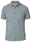Fj�llr�ven High Coast Shirt SS Mens