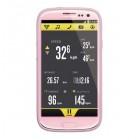 Topeak Ride Case f�r Samsung Galaxy S3 mit Halter