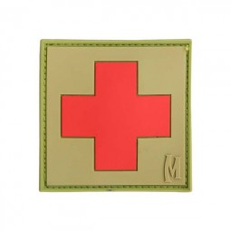 Maxpedition Medic Patch 2x2