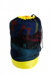 Coghlans Packsack Nylon/Mesh 17,8 x 33 cm
