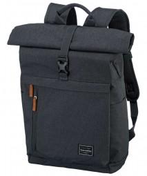 Travelite Basics Rollup Rucksack