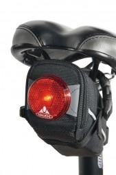 Vaude Blinklicht, rot
