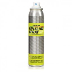 Albedo100 Reflective Spray Invisible Bright 100 ml