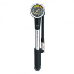 Topeak Pocket Shock DXG (Mini D�mpfer-Pumpe mit Rund-Manometer)