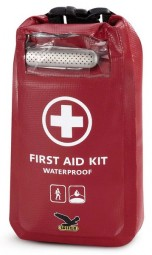 Salewa First Aid Kit Waterproof red