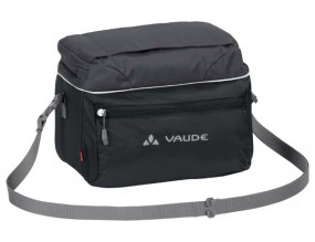 Vaude Road II ohne KLickFix Adapter, black