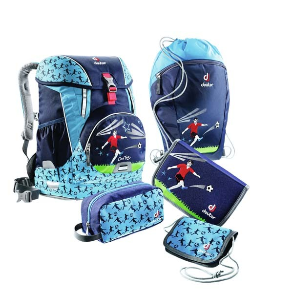 808244587199e Deuter OneTwo Set Sneaker Bag 5.tlg Deuter günstig kaufen - Rucksack ...