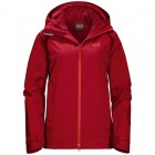 Jack Wolfskin Hopewell Rocks Women
