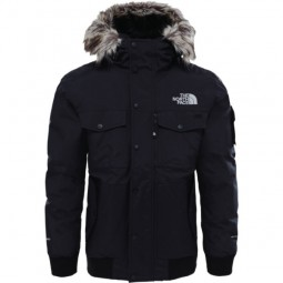 The North Face M Gotham Jacket