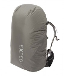 Exped RainCover XL charcoal grey