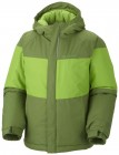 Columbia Alpine Action Jacket Boys