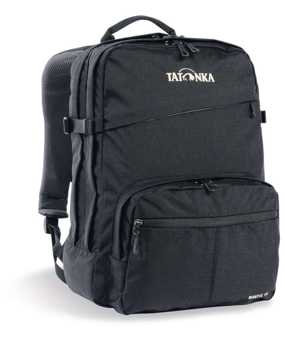 Tatonka Magpie 19 black