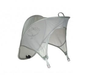 Osprey Poco Sunshade Silver