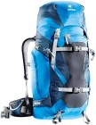 Deuter Rise Tour 45+, ocean-midnight