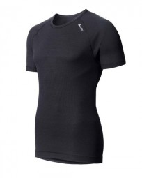 Odlo Men Shirt S/s Crew Neck Cubic