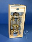 Petromax Holzbox mit Plexiglasscheibe f�r 500 & 350 HK